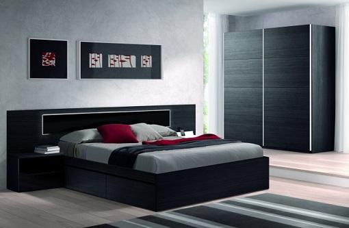 Los mejores armarios conforama para tu dormitorio mant n for Mueble cama plegable conforama