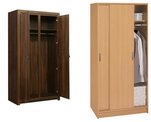 Los mejores armarios conforama para tu dormitorio mant n for Armarios roperos para habitaciones pequenas
