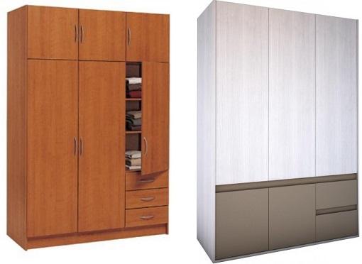 Los mejores armarios conforama para tu dormitorio mant n - Armario despensero conforama ...