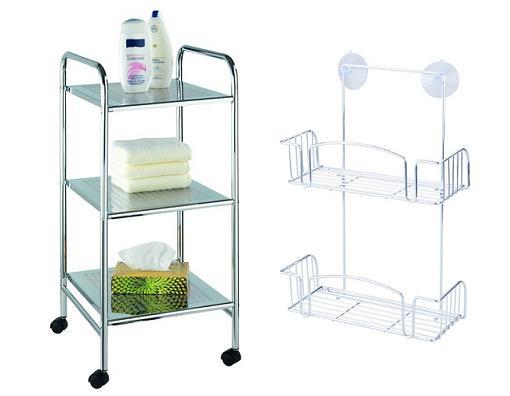 Accesorios De Baño Bricor:Especial Bricor Baños: Muebles, duchas, toalleros, accesorios