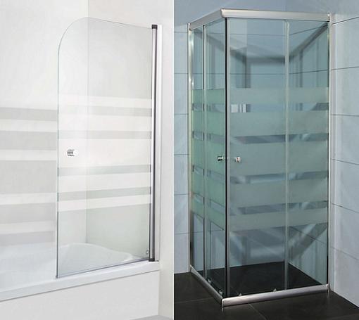 Especial bricor ba os muebles duchas toalleros - Precios de mamparas para ducha ...