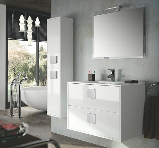 Especial bricor ba os muebles duchas toalleros for Muebles de bano bricor