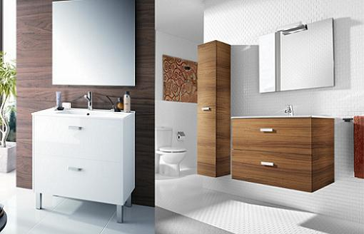 Especial bricor ba os muebles duchas toalleros for Muebles bricor
