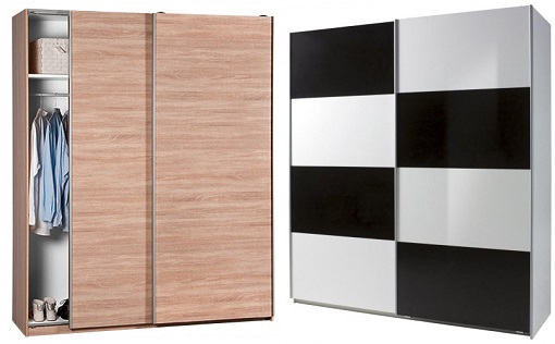 Los mejores armarios conforama para tu dormitorio mant n for Armarios pequenos baratos