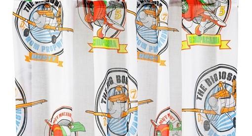cortinas infantiles el corte inglés