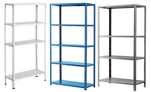estanter as met licas baratas de ikea leroy merlin