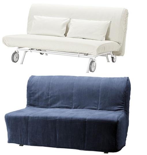 Los mejores sof s cama ikea una opci n barata y for Cuanto sale un sofa cama