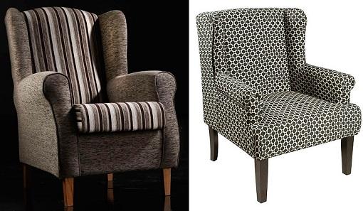 Casas cocinas mueble sillones baratos ikea for Sillones economicos