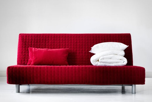 Los mejores sof s cama ikea una opci n barata y - Mejor sofa cama ...
