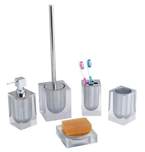 accesorios de baño leroy merlín