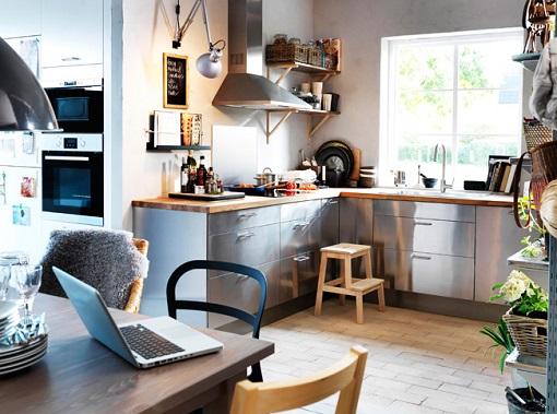 cocina-moderna-ikea