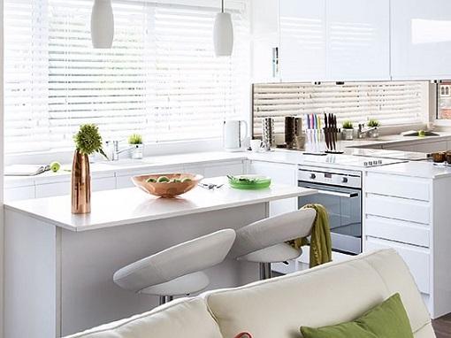 fotos de cocinas modernas