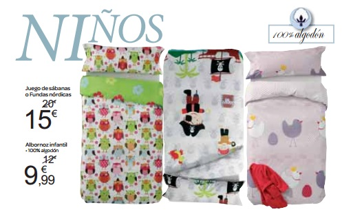 Comprar fundas nordicas infantiles excellent best funda nrdica lollipop fn de reig marti with - Carrefour fundas nordicas infantiles ...