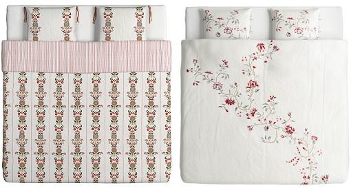 fundas nórdicas ikea para la cama