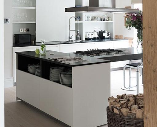 Fotos de cocinas modernas pr cticas y muy inspiradoras for Cocinas modernas 2015