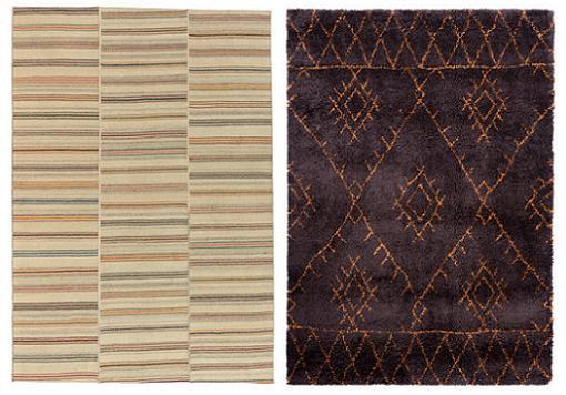10 alfombras de el corte ingl s para el sal n persas On alfombras el corte ingles