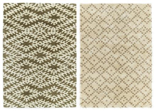 alfombras el corte ingles modernas