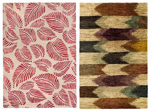 10 alfombras de el corte ingl s para el sal n persas