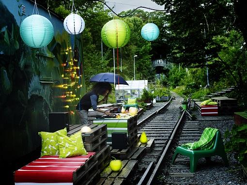 Cat logo ikea jard n 2015 novedades para la primavera unacasabonita - Ikea desserte jardin ...
