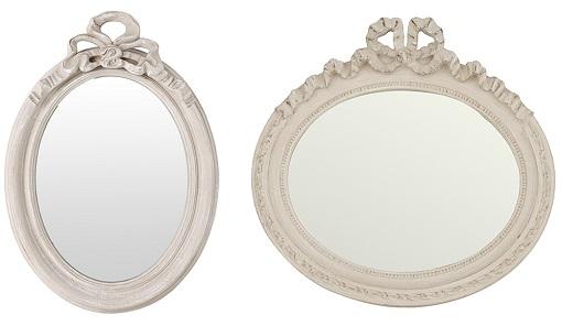 Espejos ovalados Leroy Merlin