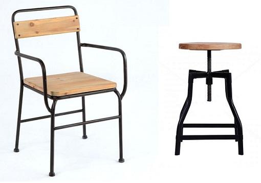 sillas de diseño Mimub
