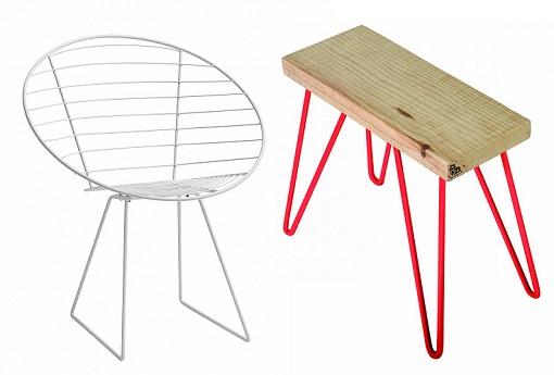 sillas modernas mimub