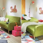 sofás cama baratos