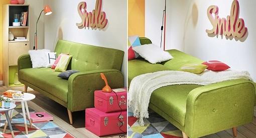 Sofas cama archives unacasabonita for Sofa cama muy barato