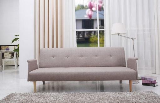 7 sof s cama baratos y muy bonitos para tu sal n for Sofas comodos y bonitos