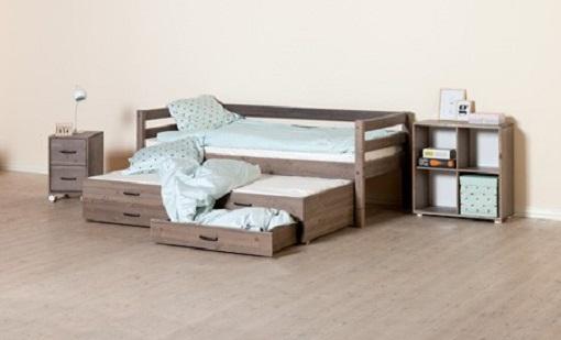 cama nido flexa
