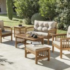 muebles de jardin carrefour