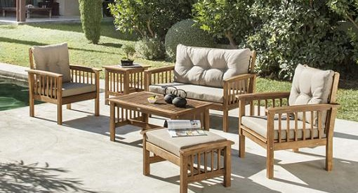 Muebles de jard n archives unacasabonita for Carrefour online muebles jardin