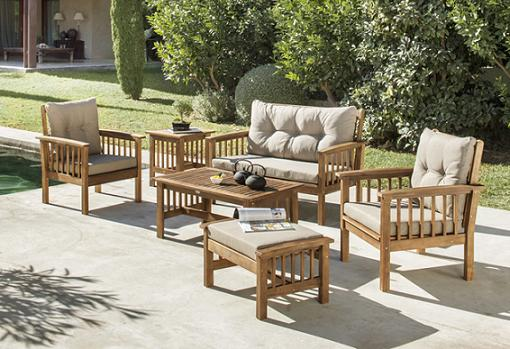 Decoracion mueble sofa carrefour mesas jardin for Carrefour online muebles jardin