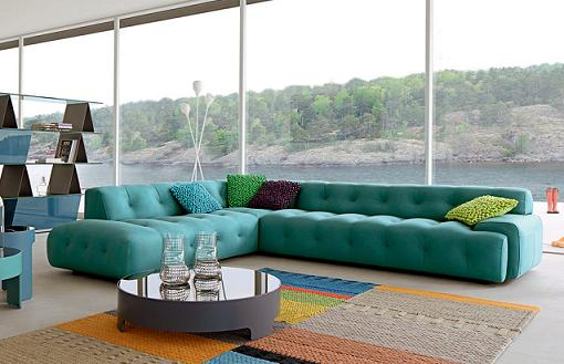 roche bobois sofas