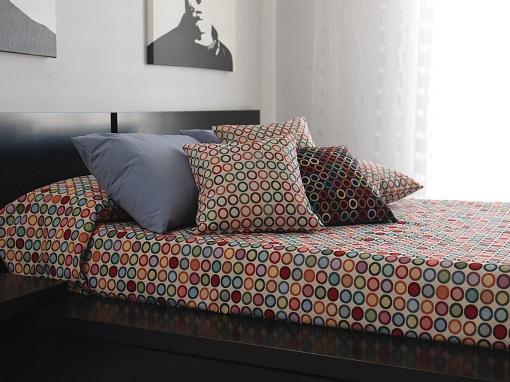 textiles home olé