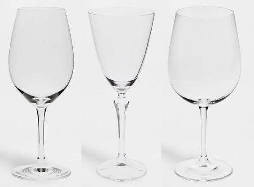 copas de vino zara home