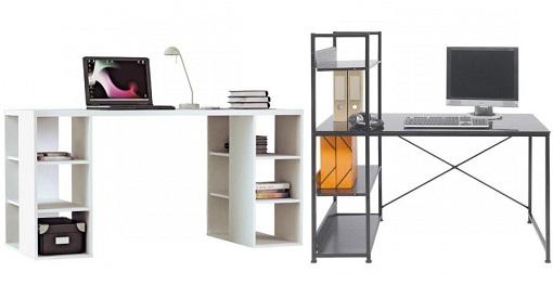 escritorios conforama