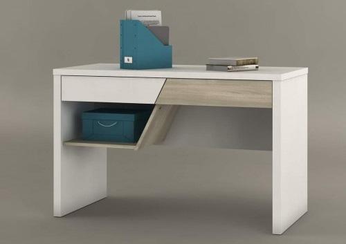 mesa de escritorio de conforama