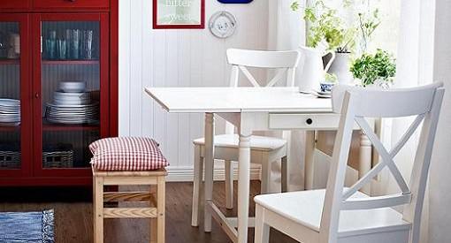 mesas de cocina ikea