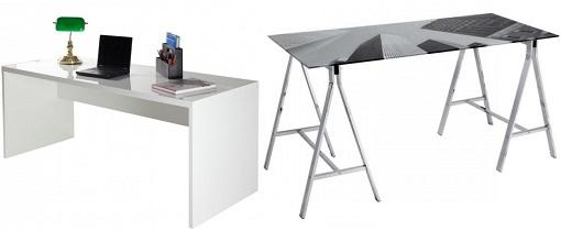 mesa de estudio conforama
