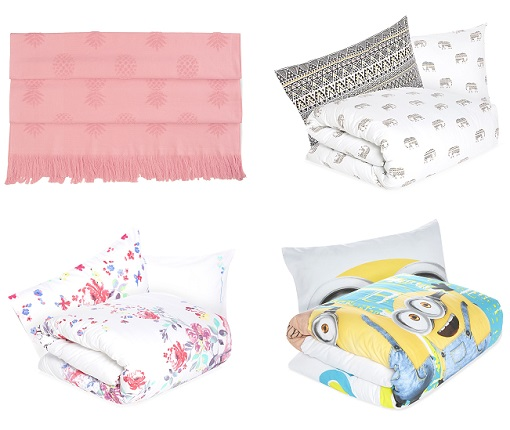 ropa de cama primark