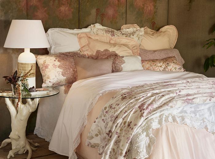 camas zara home catalogo otoño invierno 2015 2016