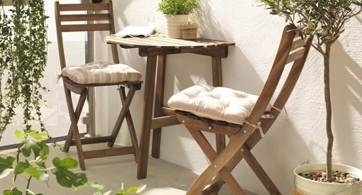 mesas de jardn baratas para comer al aire libre - Muebles De Jardn Baratos