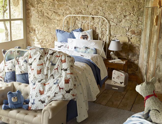 Zara home cat logo oto o invierno 2015 2016 estilo shabby - Jaulas decorativas zara home ...