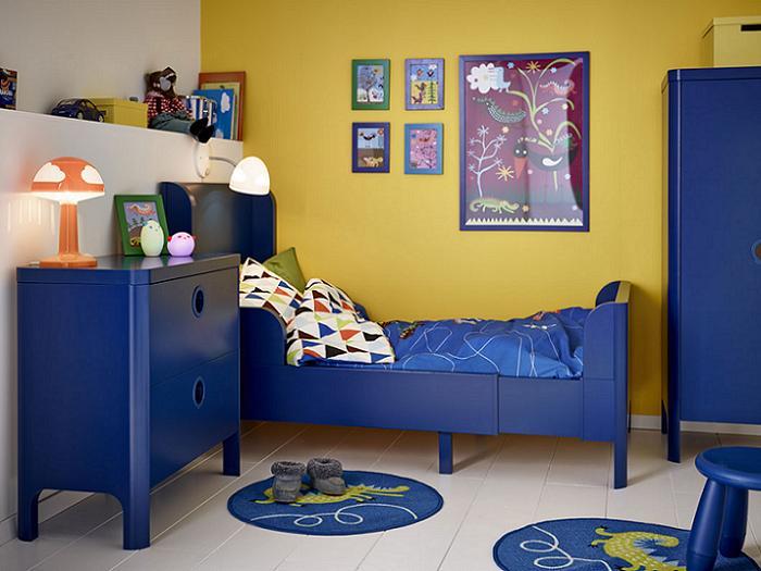 camas extensibles infantiles ikea