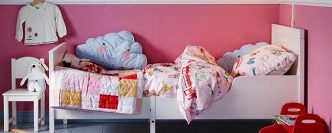 Habitaciones infantiles archives unacasabonita for Camas infantiles ikea