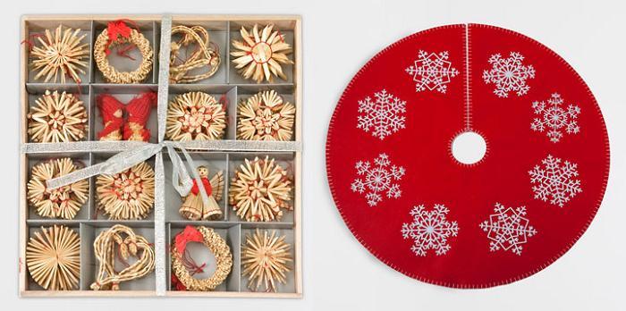 zara home navidad 2015 bolas adornos arbol de navidad