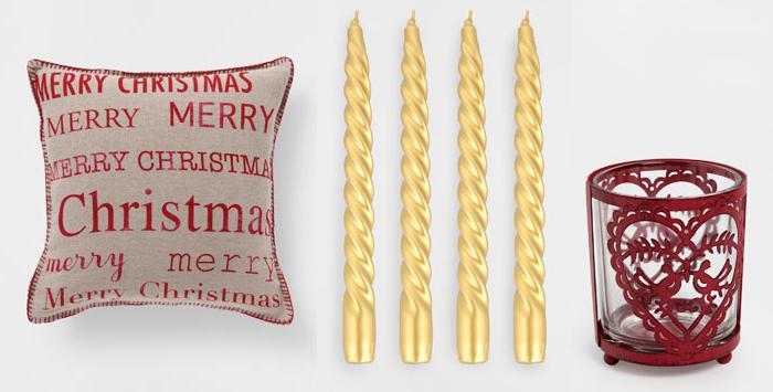 zara home navidad 2015 decoracion