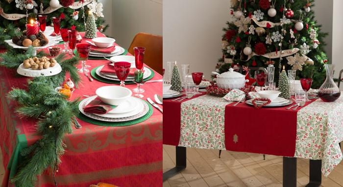 Zara home navidad 2015 decoraci n y adornos navide os con for Zara home manteles mesa