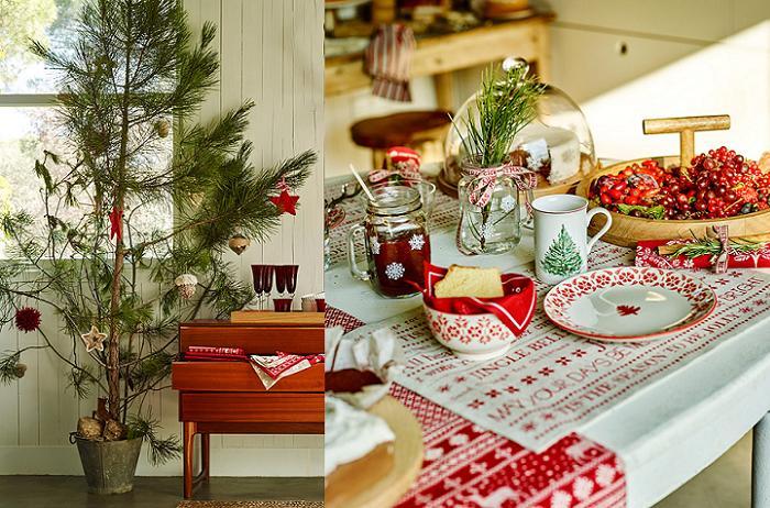 zara home navidad 2015 decoraci n y adornos navide os con
